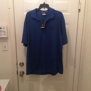 Men's Nike Golf Dri-Fit size XL shirt